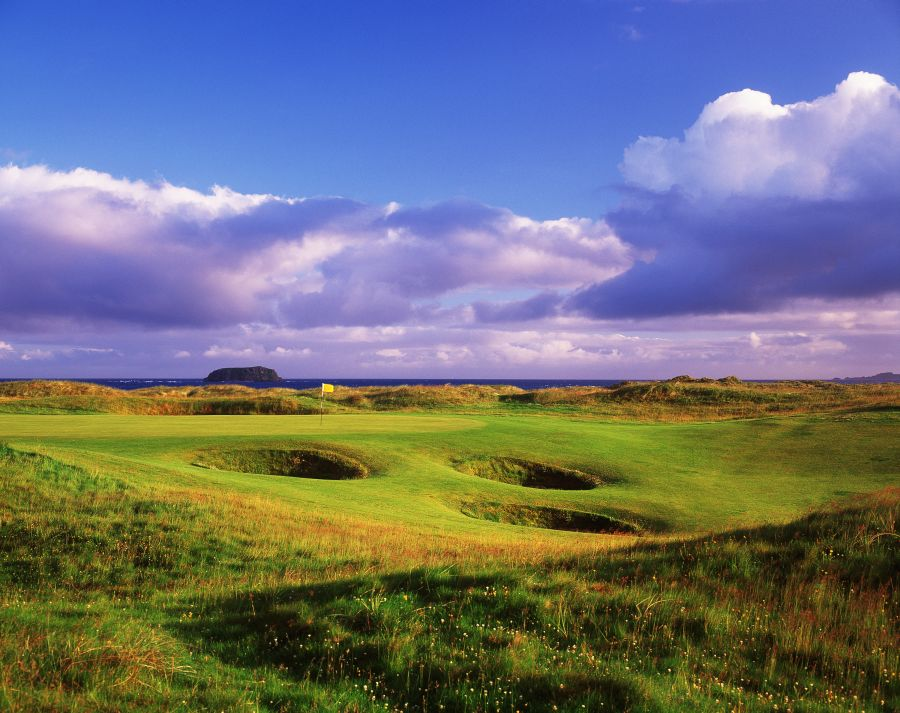 Ballyliffin GC, Glashedy Links Gallery Image 1