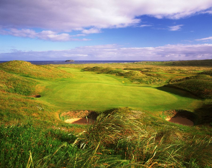Ballyliffin GC, Glashedy Links Gallery Image 2