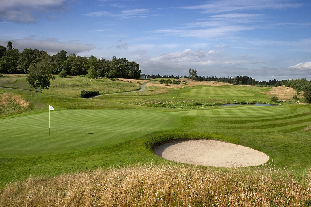 Gleneagles PGA Centenary Course Gallery Image 1