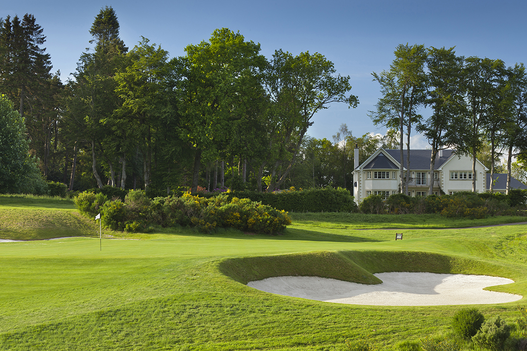 Gleneagles PGA Centenary Course Gallery Image 2