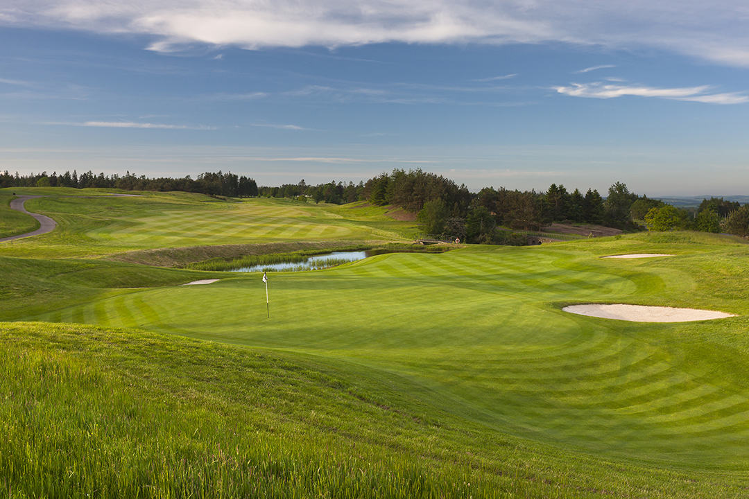 Gleneagles PGA Centenary Course Gallery Image 3