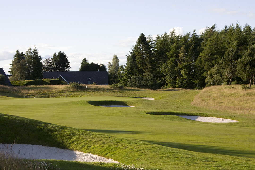 Gleneagles PGA Centenary Course Gallery Image 5