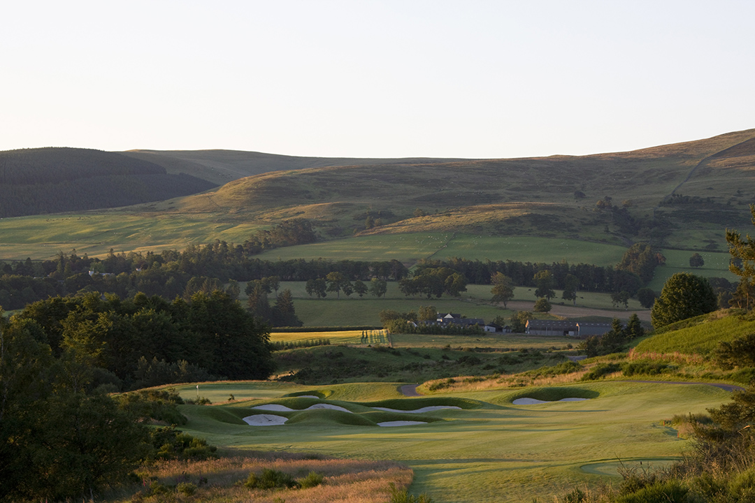 Gleneagles PGA Centenary Course Gallery Image 4