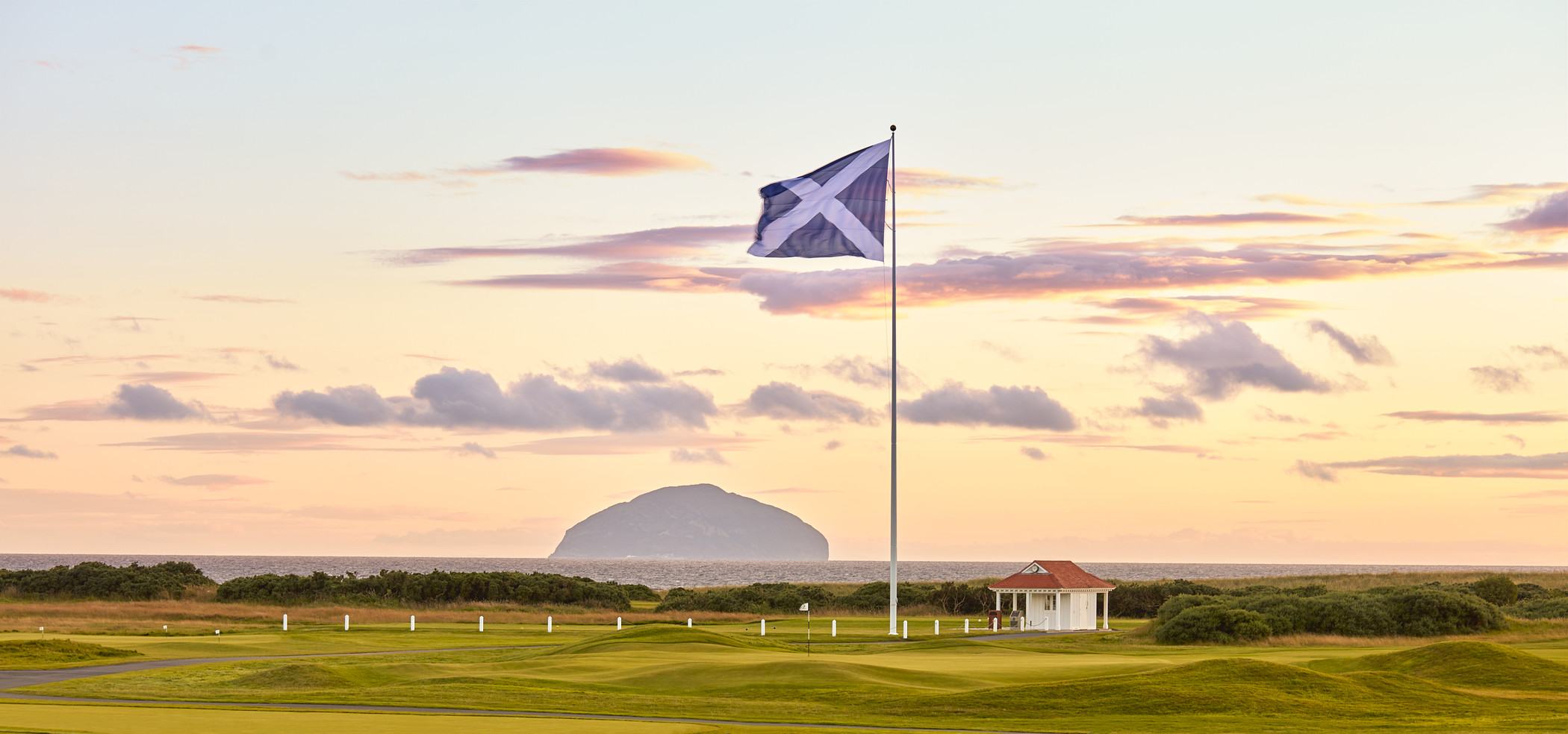 Ailsa, Turnberry Gallery Image 2