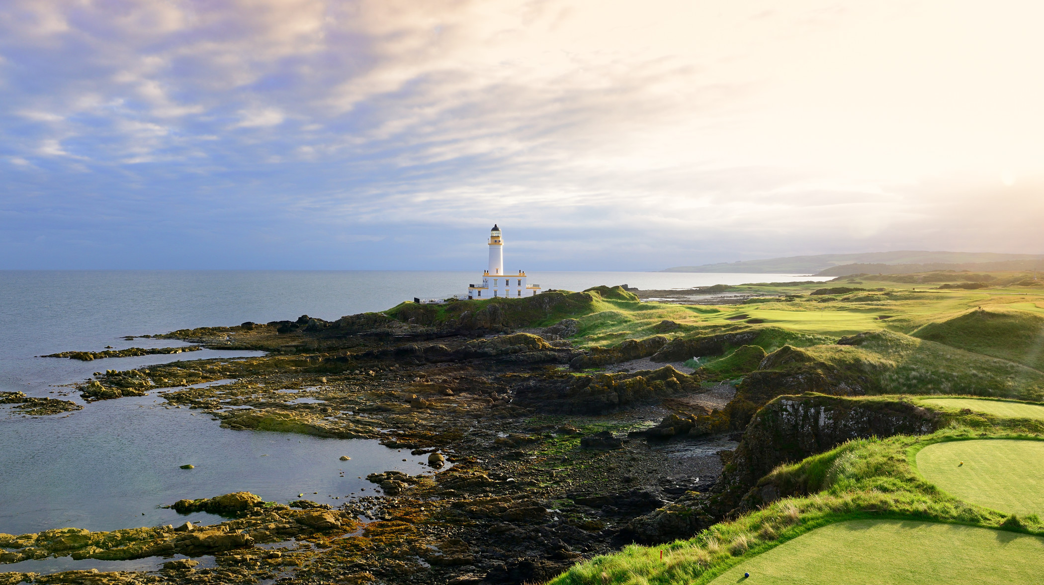 Ailsa, Turnberry Gallery Image 1