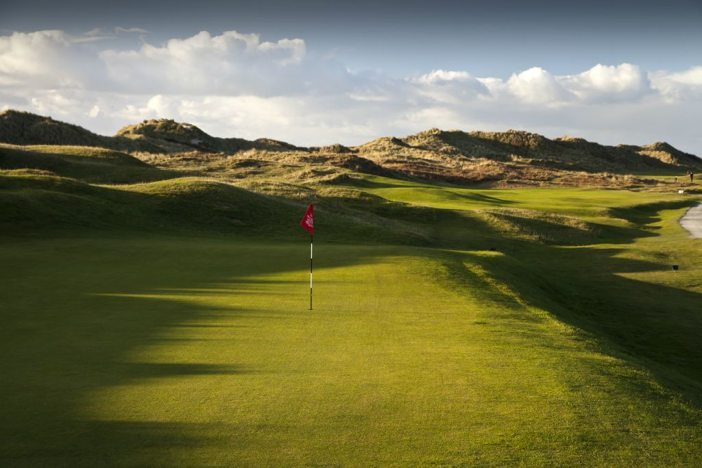 Aberdovey Golf Club Gallery Image 2