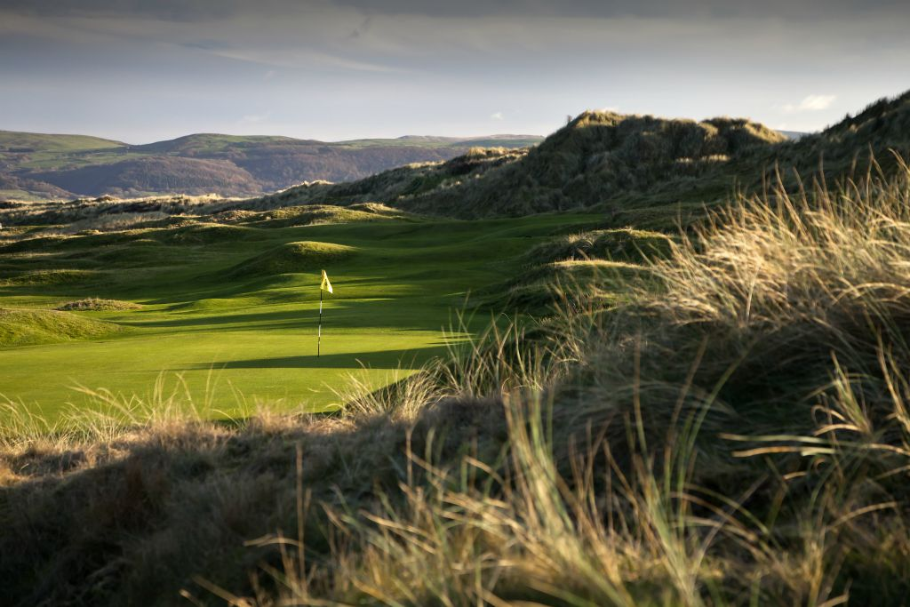 Aberdovey Golf Club Gallery Image 3