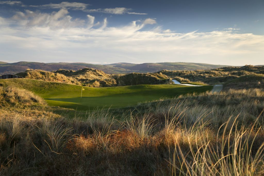 Aberdovey Golf Club Gallery Image 4