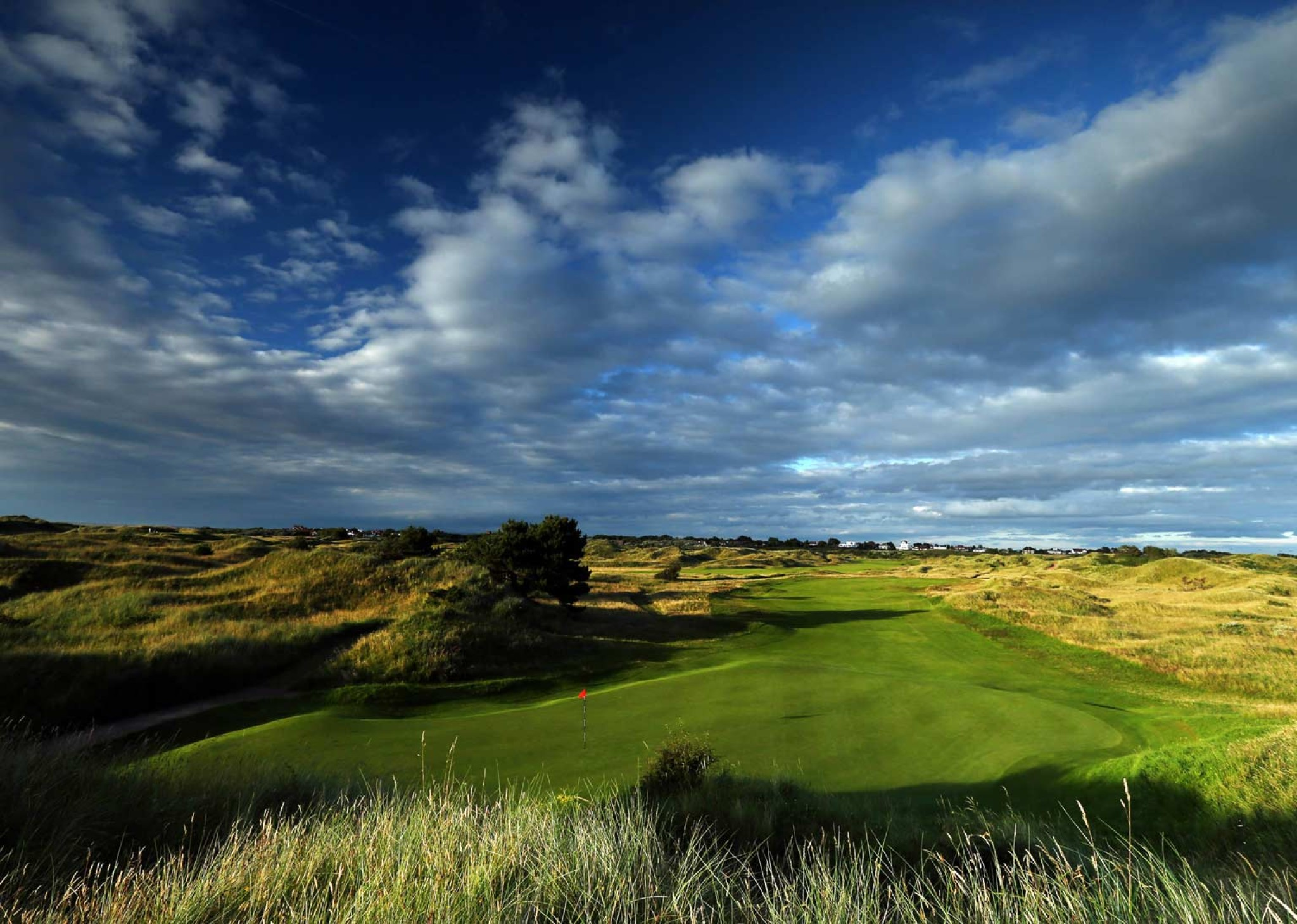 Royal Birkdale Gallery Image 1