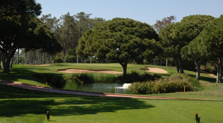 The Old Course Golf Club, Dom Pedro Vilamoura Gallery Image 1