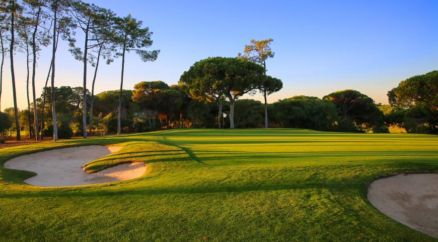 The Old Course Golf Club, Dom Pedro Vilamoura Gallery Image 3