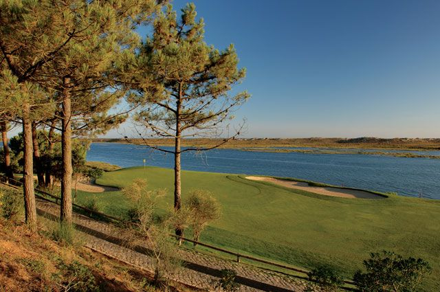 San Lorenzo Golf Course Gallery Image 3
