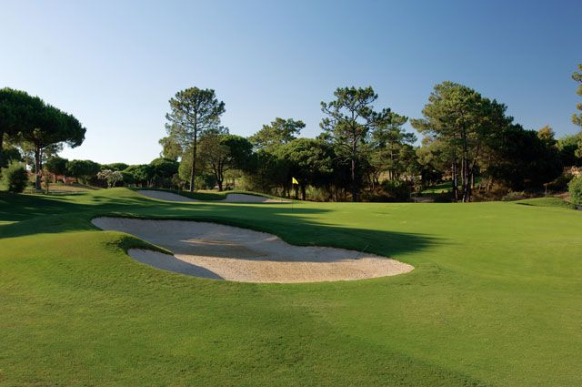 San Lorenzo Golf Course Gallery Image 1
