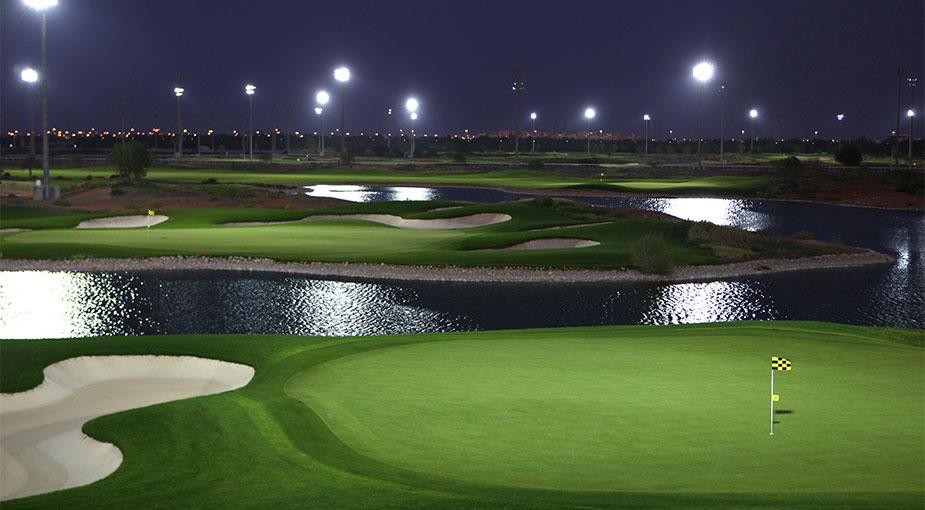 Al Ain Equestrian Shooting Amp Golf Club Scotland For Golf