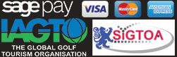 Scotland for Golf Accreditations